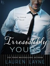 Irresistibly Yours