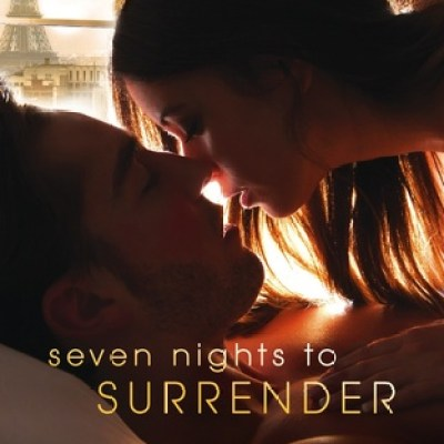 In Review: Seven Nights to Surrender (Art of Passion #1) by Jeanette Grey