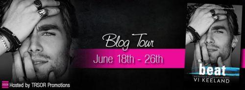 beat blog tour