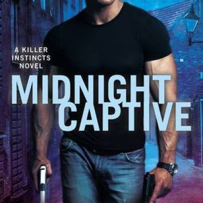 In Review: Midnight Captive (Killer Instincts #6) by Elle Kennedy