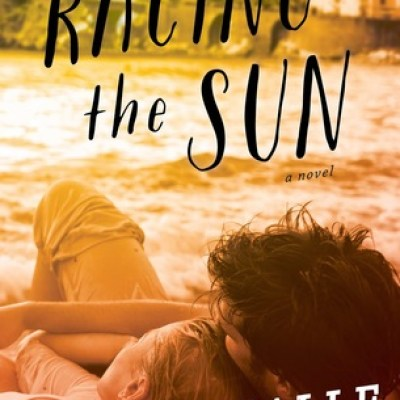 In Review: Racing the Sun by Karina Halle