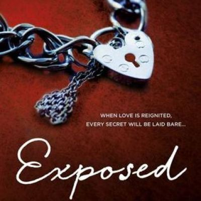 In Review: Exposed (Captive #2) by Brighton Walsh