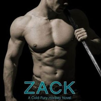 In Review: Zack (Cold Fury Hockey #3) by Sawyer Bennett