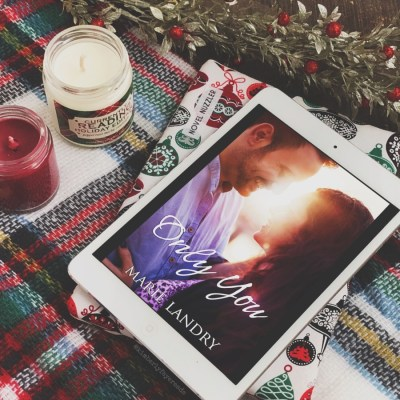 In Review: Only You by Marie Landry