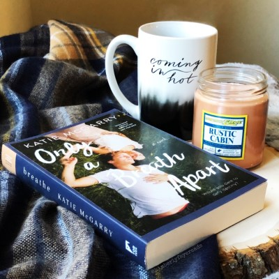 In Review: Only a Breath Apart by Katie McGarry