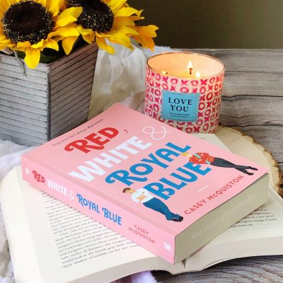 In Review: Red, White & Royal Blue by Casey McQuiston