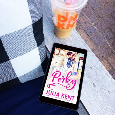 In Review: Perky by Julia Kent