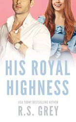 His Royal Highness