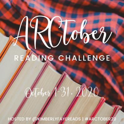 ARCtober 2020 Reading Challenge