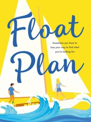 In Review: Float Plan by Trish Doller