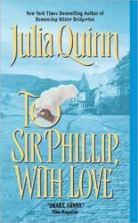 To Sir Phillip with Love
