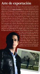 Revista Semana, Ed. N. 133, 2007, Colombia