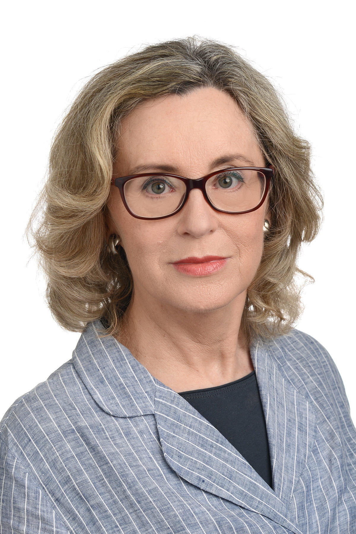 Kim Titcomber - Gender & Development Economist