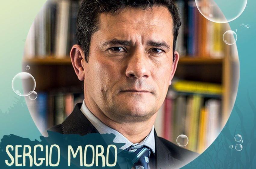 'Pânico' ganha estúdio de TV,  com Sergio Moro convidado e retorna focado no streaming