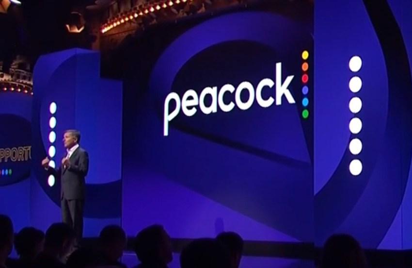 Peacock da NBC é lançado nos EUA e oferece plano gratuito aos usuários