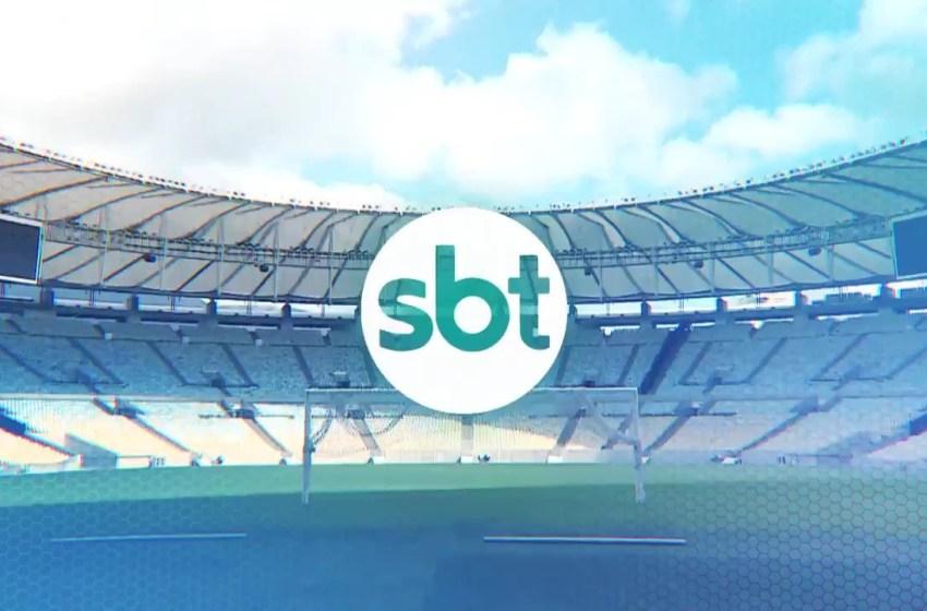 Com final da Libertadores, SBT tem maior audiência em 19 anos