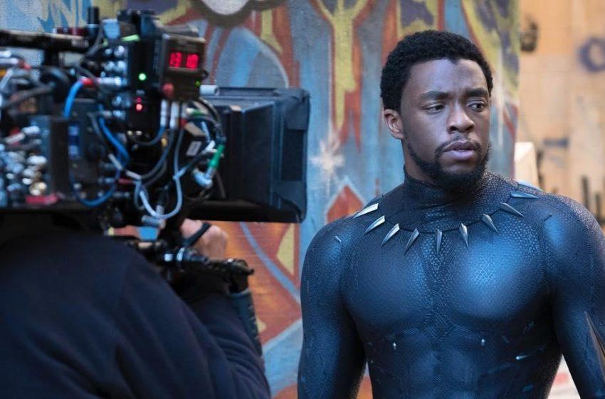 Morre Chadwick Boseman, ator de 'Pantera Negra', aos 43 anos