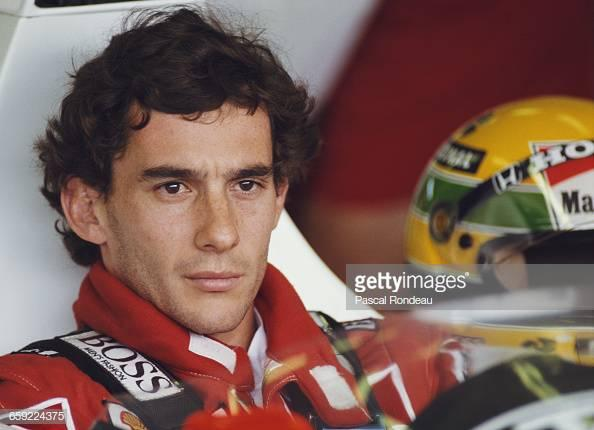 Netflix anuncia minissérie sobre vida de Ayrton Senna e trajetória na 'Formula 1'