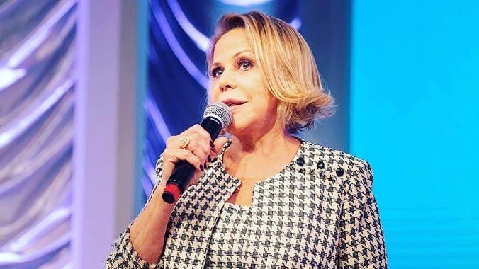 Claudete Troiano é contratada pela RedeTV! para apresentar programa diário
