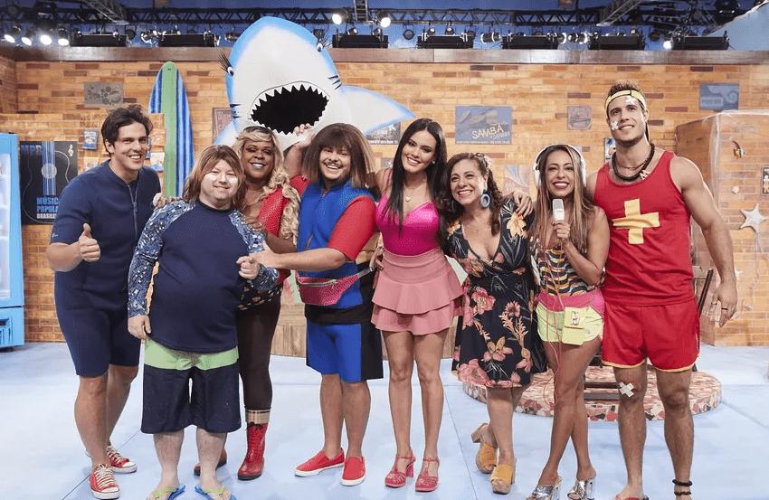 Sexta temporada do humorístico 'Vai Que Cola' será exibida pela Globo