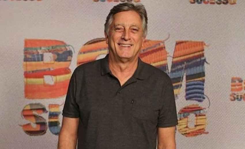 Morre o ator Eduardo Galvão, aos 58 anos
