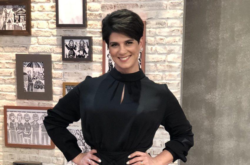 Mariana Godoy deixa Band após seis meses: 'A vida é feita de escolhas'