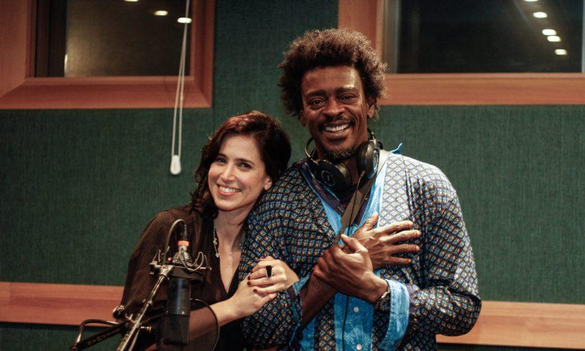 'Paciente 63': Com Mel Lisboa e Seu Jorge, nova áudio série do Spotify estreia 22 de julho