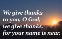 Psalm 75