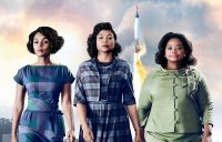 Hidden Figures, 20th Century Fox