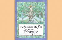Creation Fall Promise Book