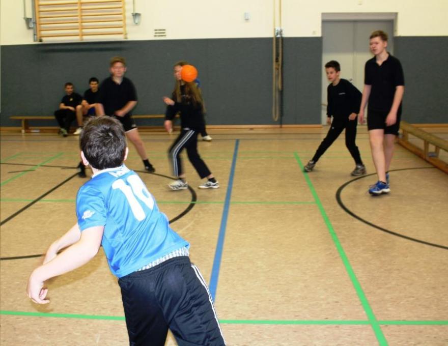 Jugendfeuerwehren der Samtgemeinde Wathlingen spielten den Jürgen-Heinrich-Mohwinkel-Pokal aus