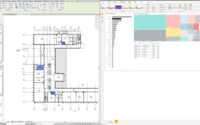 How-To – Real-time Revit Room data visualization in Microsoft Power BI
