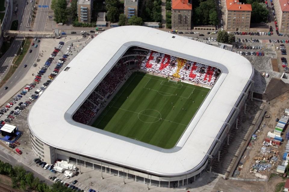 KG-IFA CONFIRMS FRIENDLY WITH SK SLAVIA PRAGUE KG-IFA CONFIRMS FRIENDLY WITH SK SLAVIA PRAGUE 784043 img sport fotbal slavia stadion eden synot tip arena