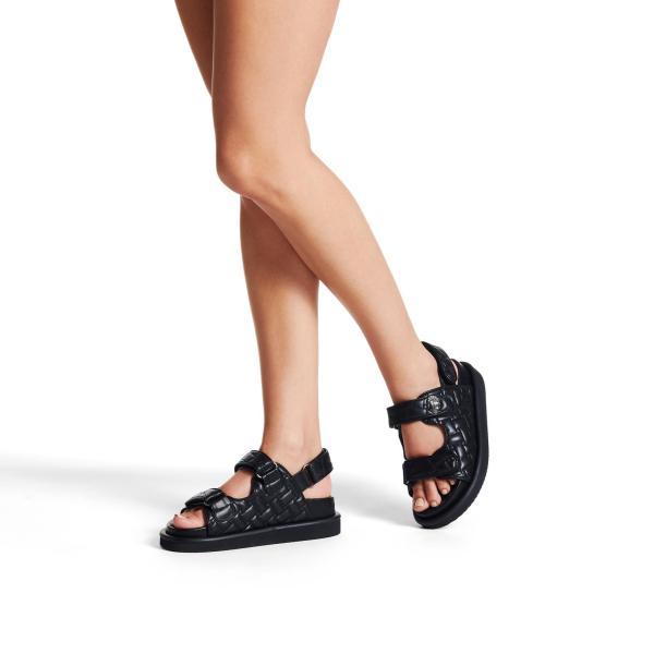 black orson sandals Kurt Geiger London
