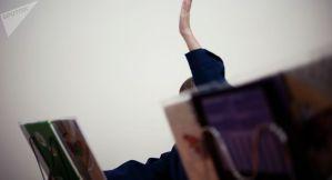 9 жаштагы нидерланддык вундеркинд университеттеги окуусун таштап салды