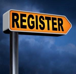 CIS Registration