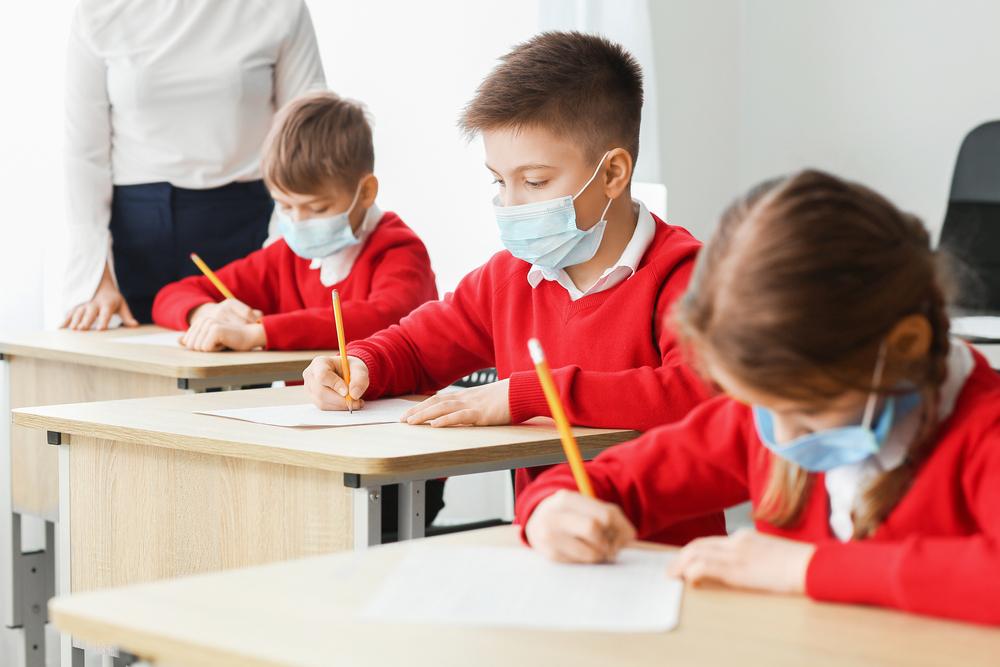 face masks children