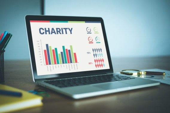 Charity Report