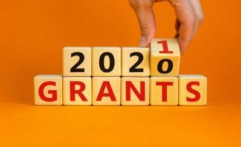 Grants online