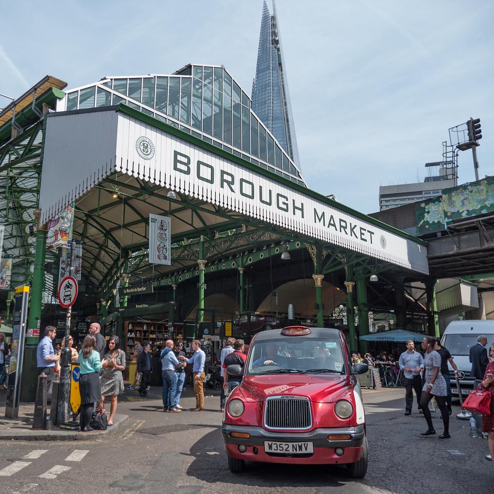 organisations across the London Borough of Southwark