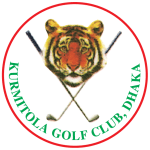 Kurmitola Golf Club Logo