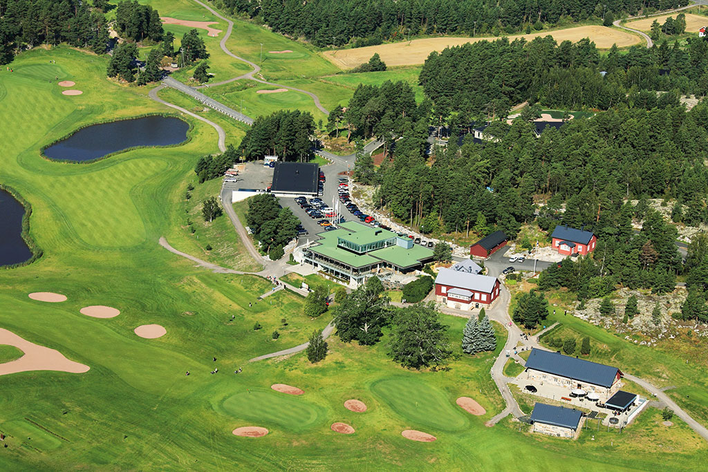 Kultaranta Golf Club