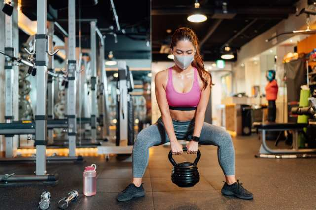 5 Simple Tips for Successful Fitness Routine