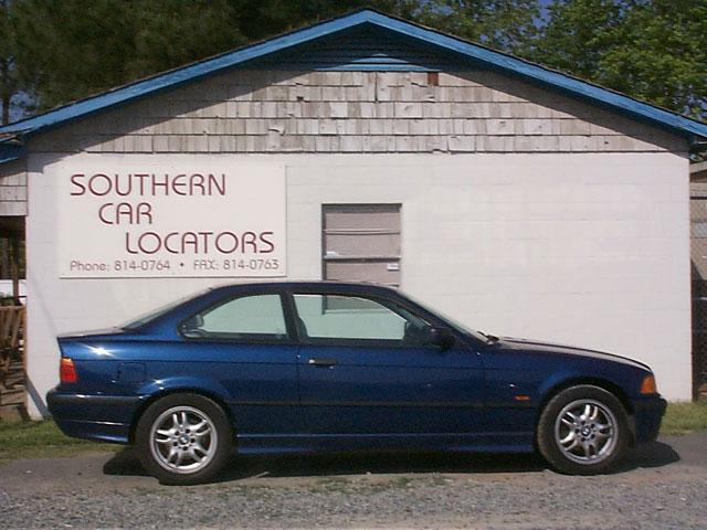 Southern Car Locators