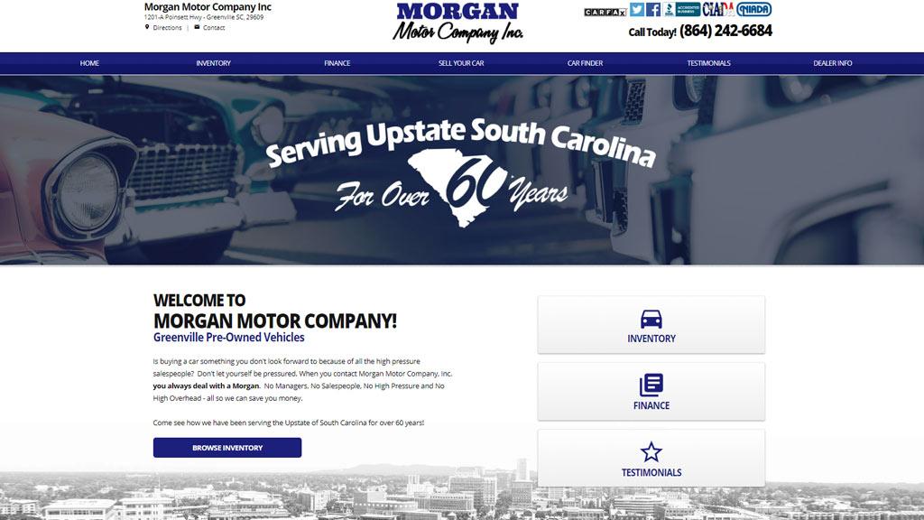 morganmotorcompany-com