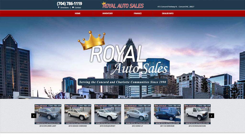 royalautosales-com