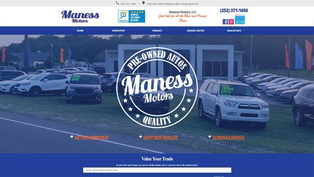 manessmotors-com
