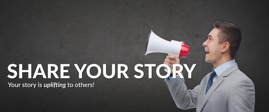 91.3 KGLY Share Your Story