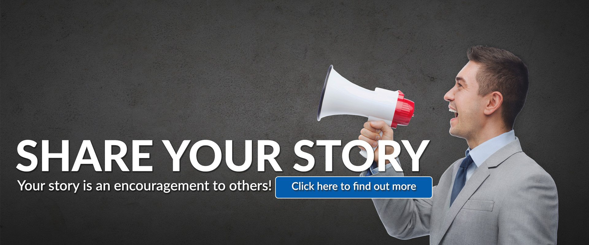 91.3 KGLY East Texas Christian Radio Share Your Story