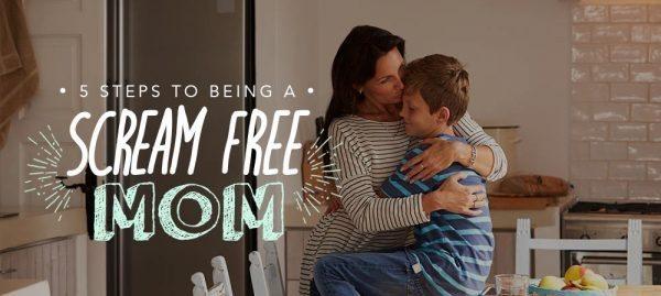 91.3 KGLY East Texas Christian Radio Scream Free Mom Heard On Air Blog